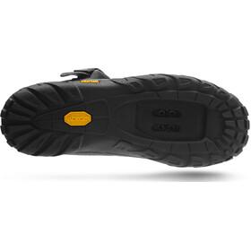 Giro Terradura schoenen Dames grijs